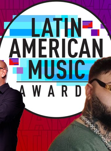latin american music awards presentaciones artistas