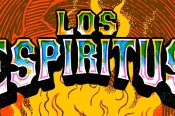 La poción psicodélica y tropical de Los Espíritus