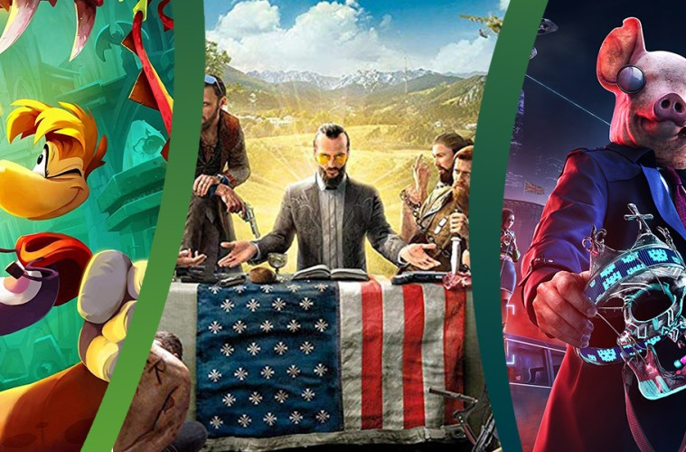ubisoft-series-television-far-cry-rayman-watch-dogs
