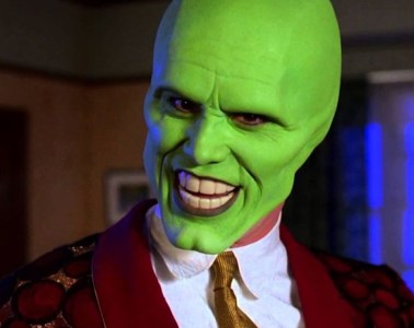 Jim Carrey la mascara nueva pelicula Warner Bros