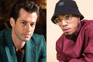 "Escucha ""Then There Where Two"", la unión de Mark Ronson y Anderson .Paak para la película ""Spies In Disguise"""