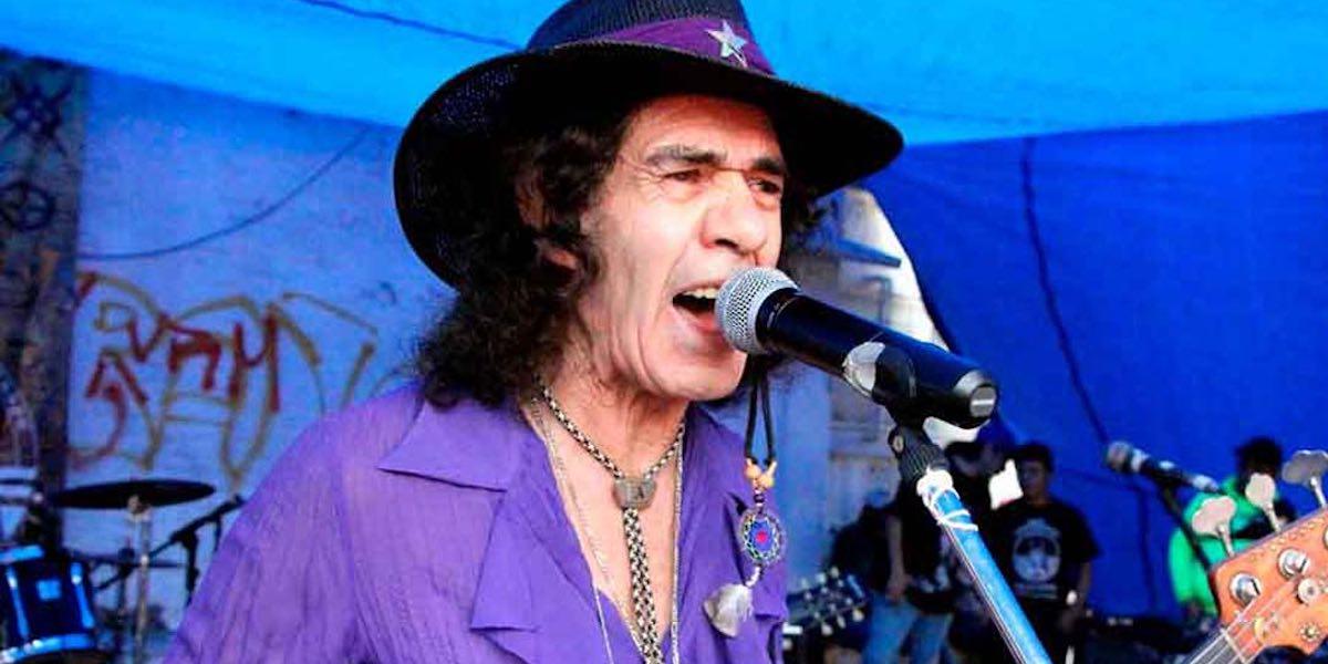 Fallece Armando Molina, rockero y promotor del Festival Avándaro