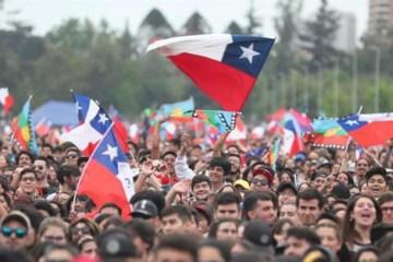 Cuando (no) pase el temblor: una reflexión de un Chile que despierta