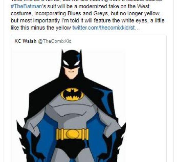 the batman nuevo traje robert pattinson adam west