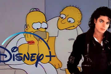 disney-plus-los-simpsons-episodio-michael-jackson
