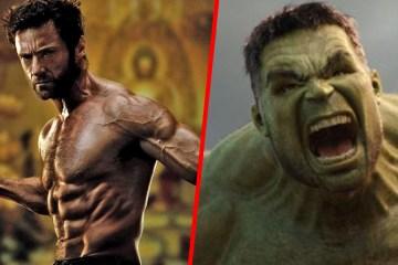 hulk vs wolverine nueva pelicula mark ruffalo marvel kevin feige