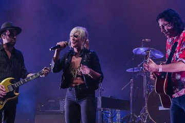 "Metric e integrantes de Zoé se unen con ""Common Lives"", a favor de la mariposa monarca"