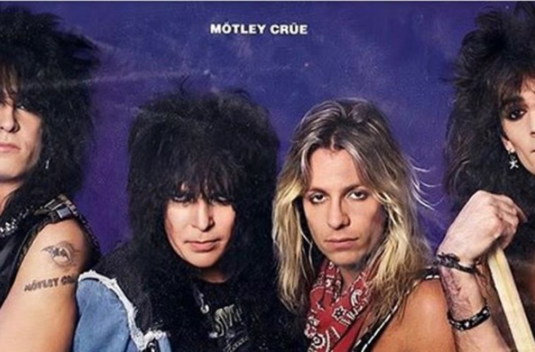 Mötley Crüe: en boca cerrada no entran moscas