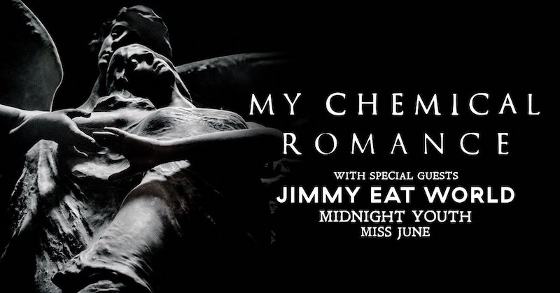 my-chemical-romance-regreso-fechas-boletos