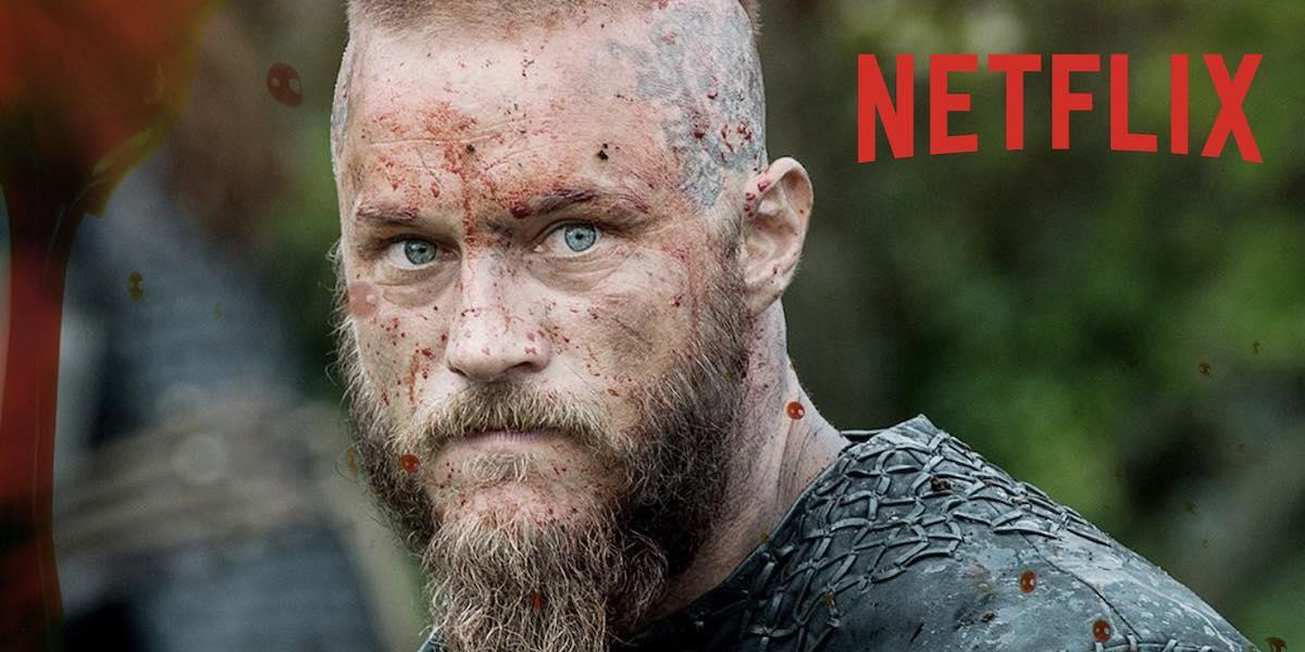 Netflix Producira Vikings Valhalla La Secuela De Vikingos
