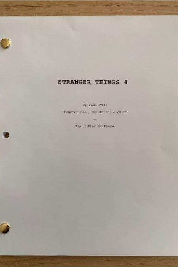 stranger things 4 xmen the hellfire club netflix