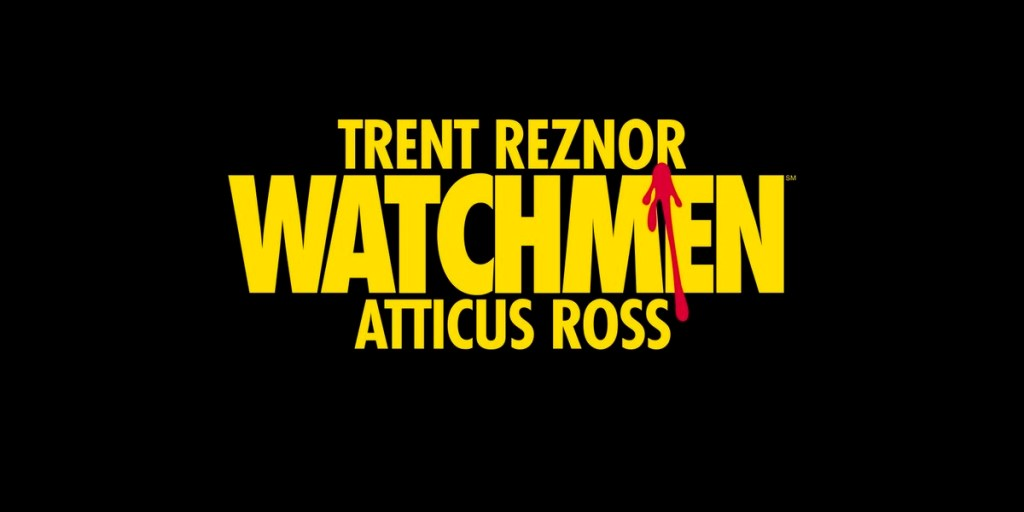 watchmen-hbo-soundtrack-trent-reznor-volume-2