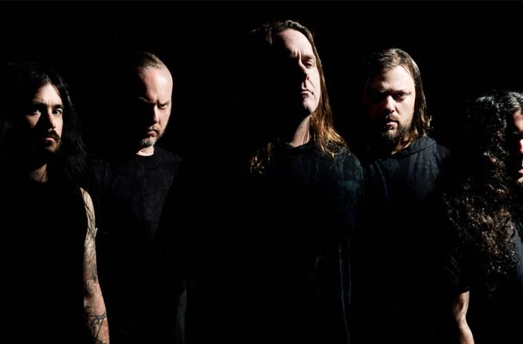 Tras cuatro años de espera, Cattle Decapitation regresa con el brutal LP: Death Atlas