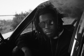 "Flying Lotus y Denzel Curry se unen en el video de ""Black Balloons Reprise"" (y le hacen un homenaje a Mac Miller)"