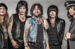 L.A. Guns se pone navideño con Another Xmas in Hell - #SangreDeMetal