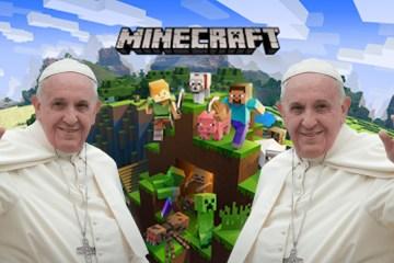 minecraft sacerdote vaticano server ballecer mojang