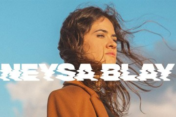 Entrevista con Neysa Blay: ese sonido fresco inspirado en sensaciones