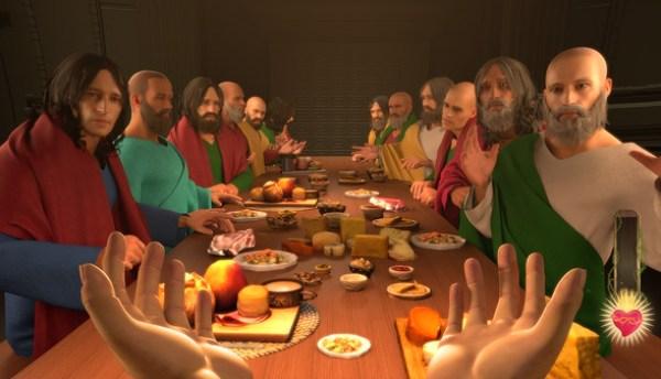 jesus nuevo juego steam i am jesus christ