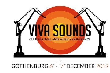 Lighting Dust, Vanna Inget, Slowgold, mimi bay y Sam Florian se unen a Viva Sounds en Suecia