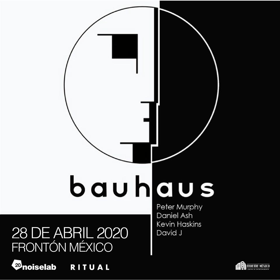 Bauhaus regresa a México 2020