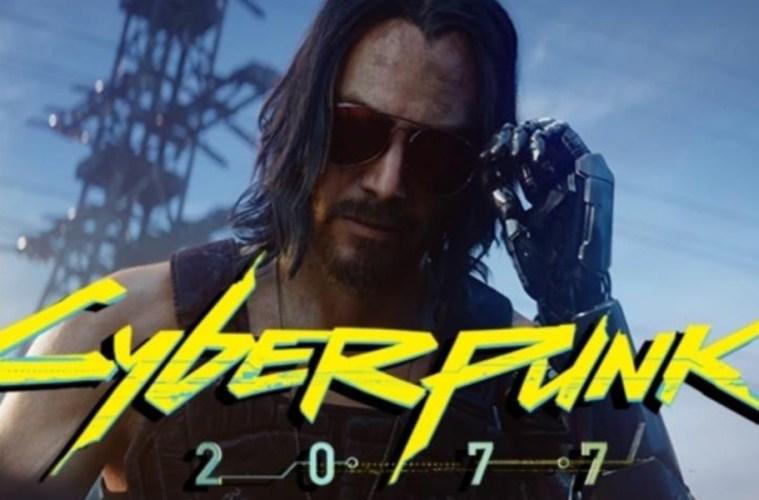 cyberpunk-2077-retraso lanzamiento keanu reeves square enix