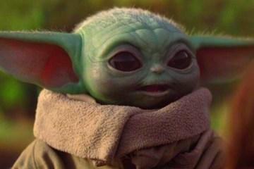 george lucas conoce baby yoda the mandalorian segunda temporada jon favreau