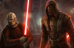 knights of the old republic remake ea games star wars