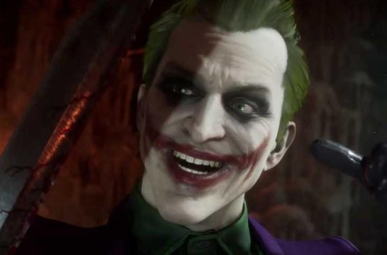 mortal kombat 11 nuevo peleador joker warner bros games 2020
