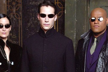 the matrix 4 filmaciones informacion febrero 2020