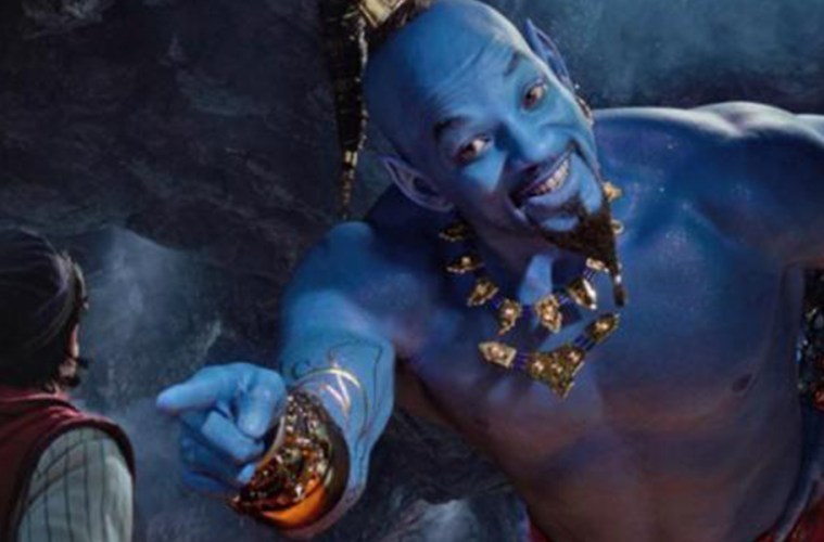 aladdin live action secuela confirmada disney