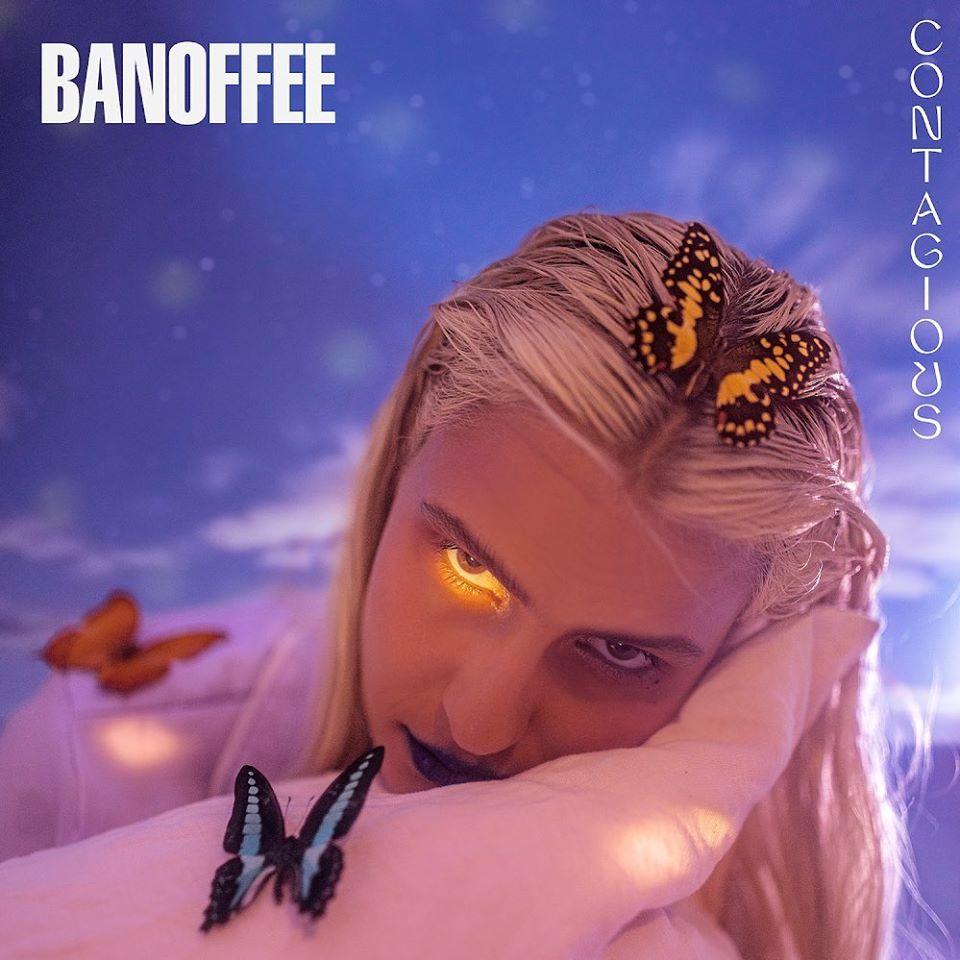 Banoffee estrena Contagious con su video oficial