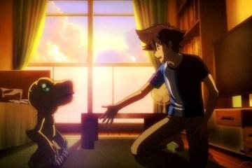 digimon adventure last evolution kizuna trailer taichi agumon