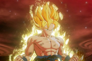 dragon ball z kakarot millon copias vendidas estreno bandai namco
