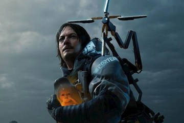 kojima homenaje 1917 death stranding video