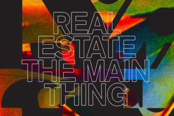 Real Estate publica The Main Man, antes de estrenar su quinto álbum.