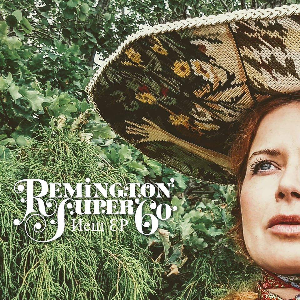 Remington super 60 presenta 'I Don't Wanna Wait'