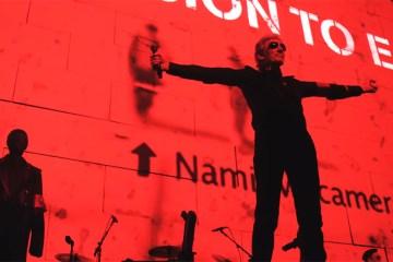 Roger Waters en México, 7 de Octubre 2020