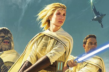 star wars high republic lucasfilm comics