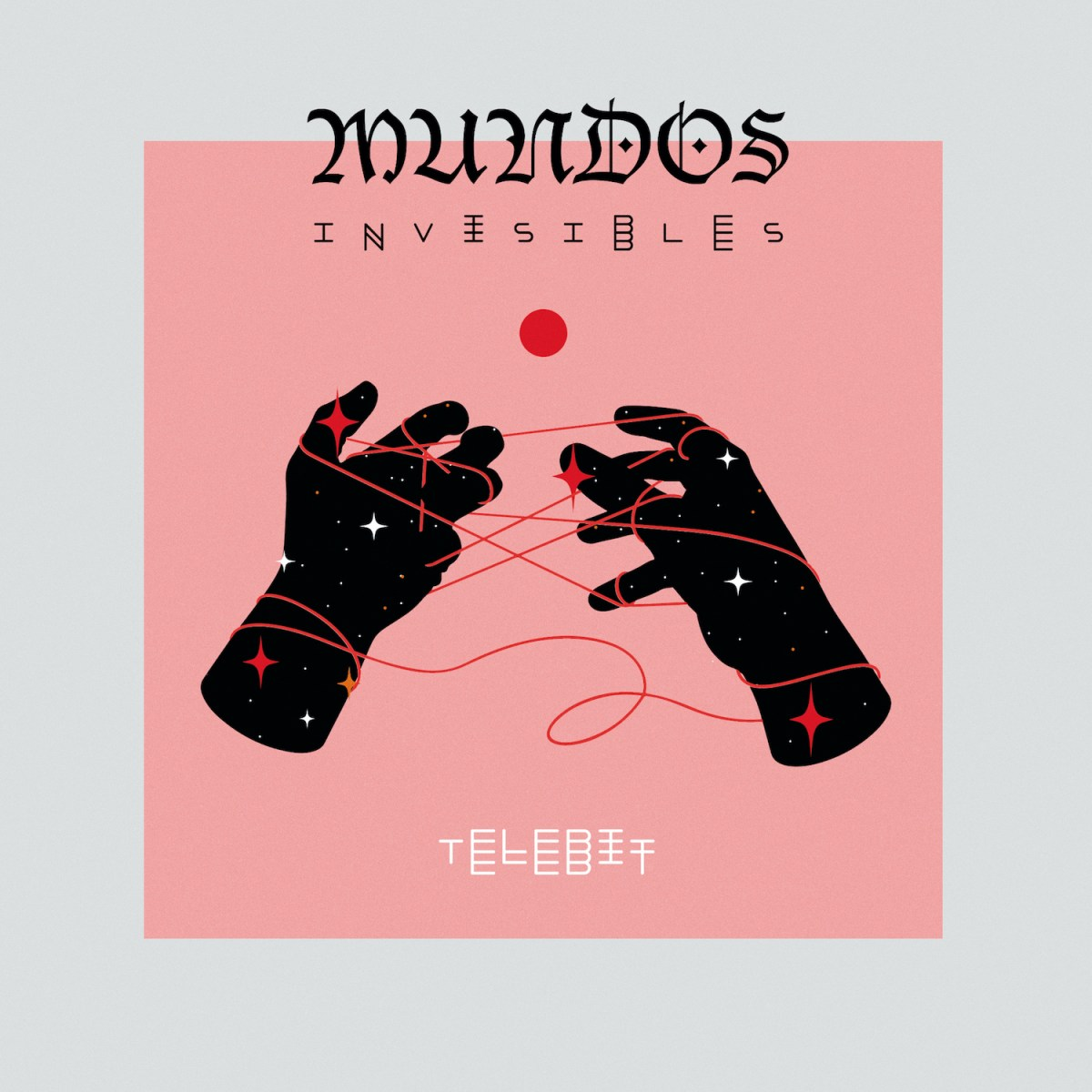 TELEBIT estrena 'Mundos Invisibles' y su video oficial.