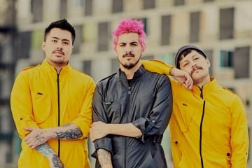 TELEBIT estrena 'Mundos Invisibles' y su video oficial.