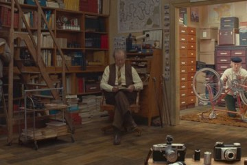 the french dispatch trailer pelicula wes anderson