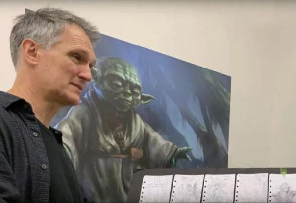 high republic star wars historias yoda