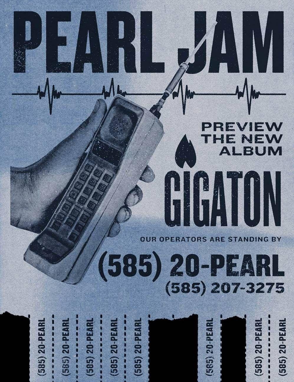 pearl-jam-gigaton-hotline