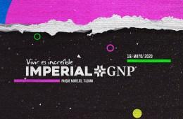 Imperial GNP traerá a Blink 182 y Two Door Cinema Club a Tijuana