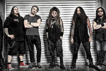 Ministry aprovecha la cuarentena para grabar un nuevo álbum