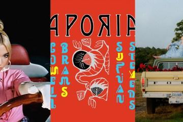MÚSICA NUEVA: Escucha los álbumes de la semana #12 - Revista Marvin