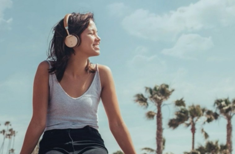 Baja de escuchas en las plataformas de streaming en la cuarentena