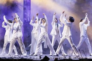 BTS dará un show virtual de pago a través de Weverse