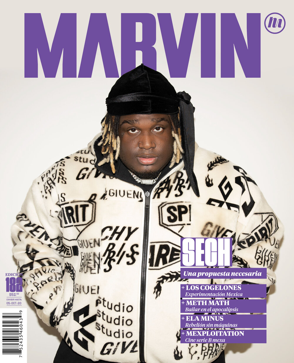 sech-marvin