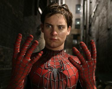 tobey-maguire-spiderman-3-marvel-crossover 3